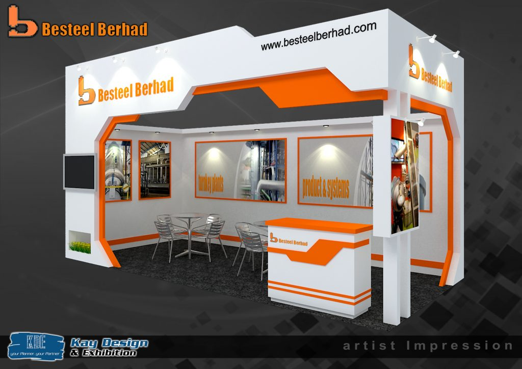 Exhibition Booth Website : Beststeel booth design best designer contractor