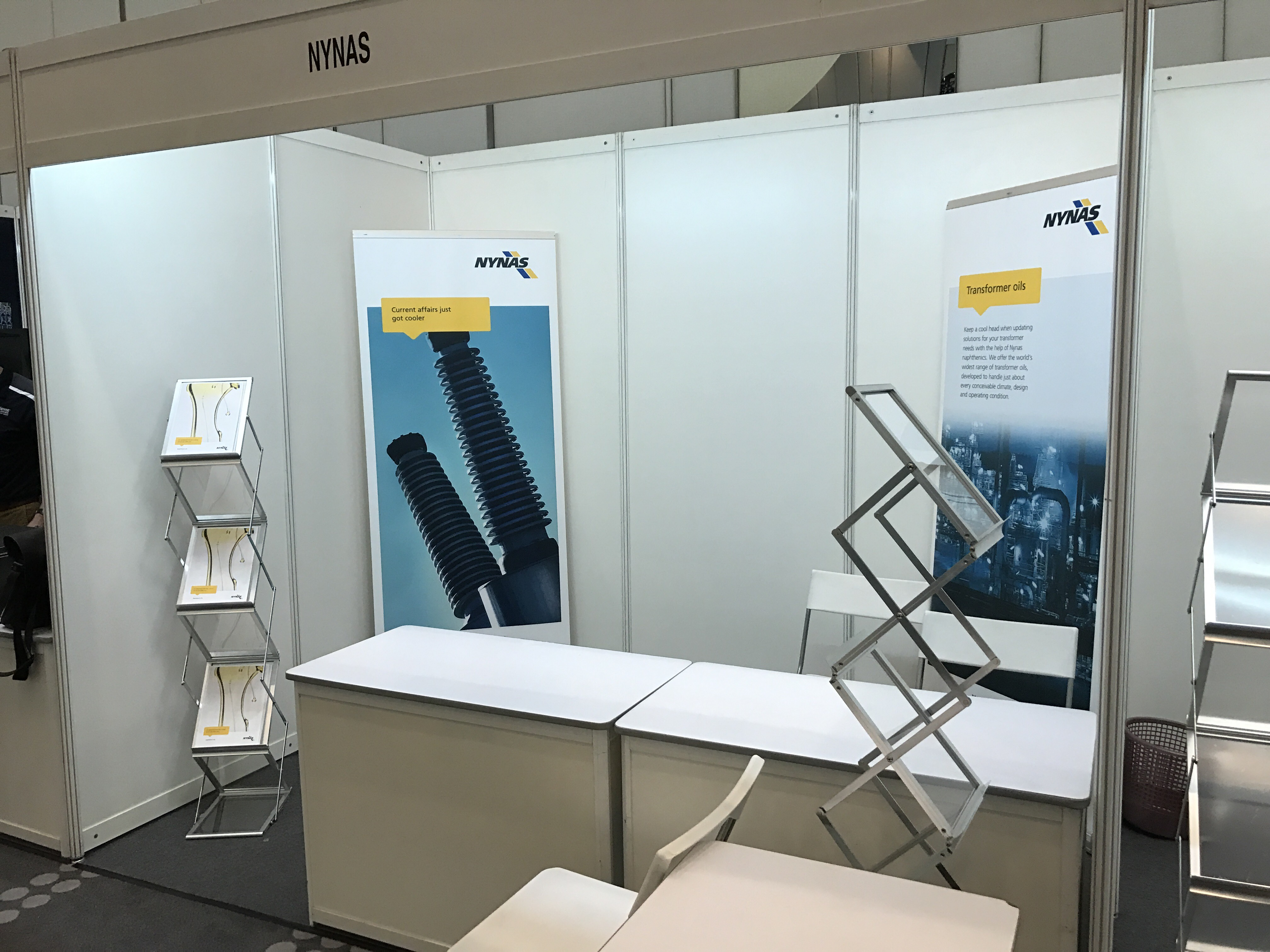 Exhibition Stand Organisers : Malaysia conference organizer and event management invent360