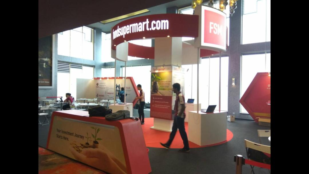 Exhibition Booth Contractor : Exhibitor booth design & build contractor in kl invent360